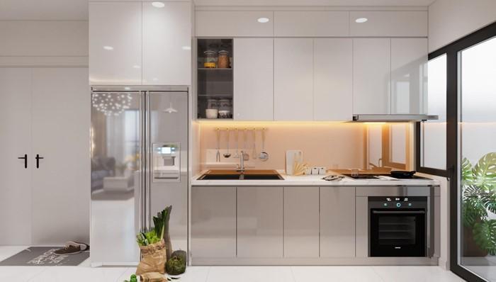 Tổng hợp mẫu tủ bếp và mẫu thiết kế nhà bếp đẹp hiện đại nhất cho ...